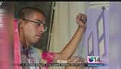Artista fue asesinado con una pistola robada a un agente federal