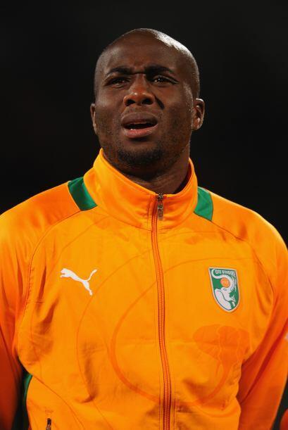 Souleymane Bamba. Posición: Mediocampista. Fecha de Nacimiento: 1...