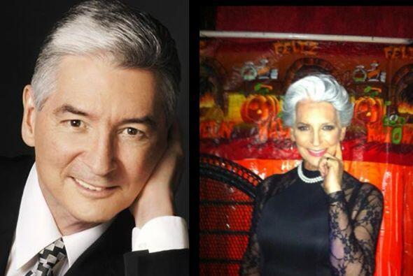 El cantautor mexicano Felipe Gil se declaró mujer transgénero a sus 74 a...