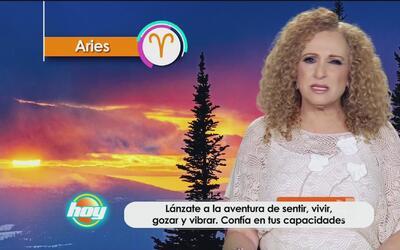 Mizada Aries 28 de septiembre de 2016