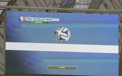 En la Copa Libertadores se omplementará el uso de la tecnolog&iac...