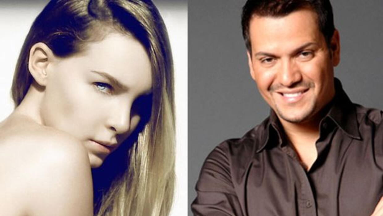 Belinda y Víctor Manuell han dicho 'presente'