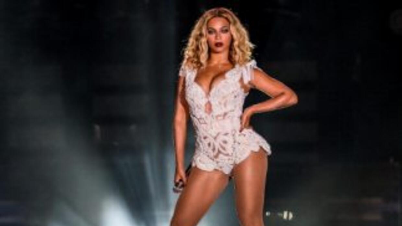 Beyoncé cautivó con su show durante la primera noche de Rock in Río.