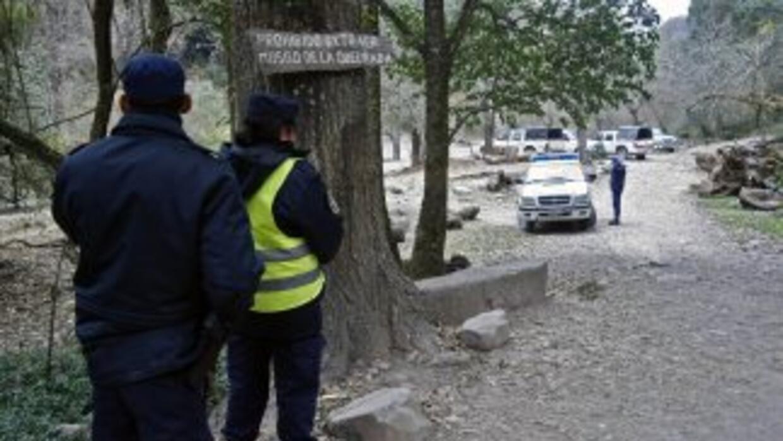 En este año el crimen de dos mujeres turistas francesas estremeció tambi...