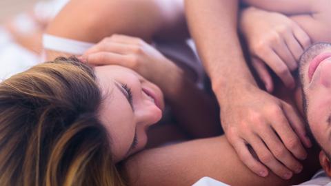 Karezza: una manera diferente de experimentar la intimidad sexual.