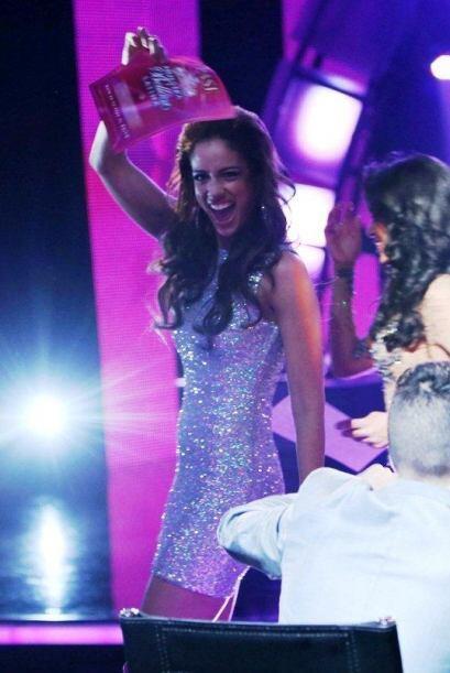 Esta chica representa la belleza puertorriqueña, tiene experiencia en re...