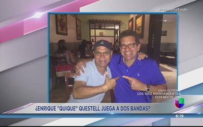 ¿A quién apoya realmente el alcalde de Santa Isabel?
