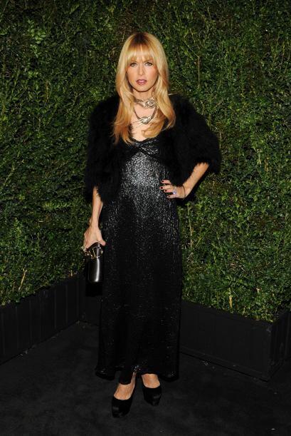 Desde que Karl Lagerfeld tomó Chanel entre sus manos la volvió más llama...