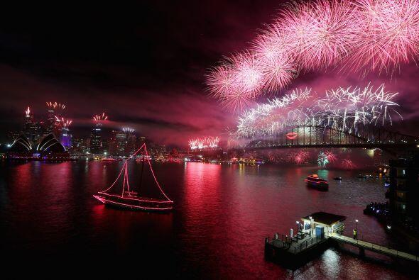 Sin duda alguna, esta celebración fue mágica para quien la...