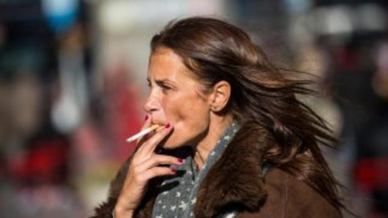 Aunque aún se desconoce exactamente por qué fumar agrava el dolor menstr...