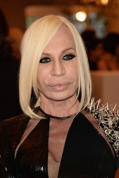 A sus 57años, su rostro luce mucho mayor, ¿no les parece?