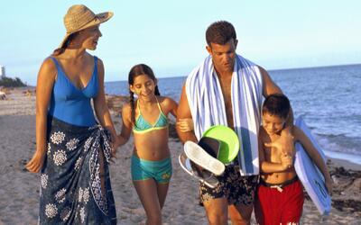 La escuelita del dinero: Vete de vacaciones sin gastar de más