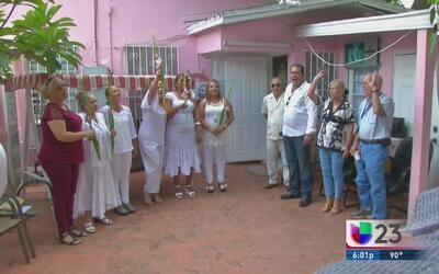 Unen esfuerzos para relanzar el movimiento opositor cubano