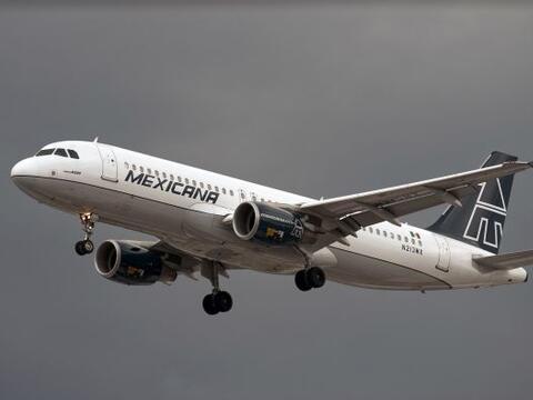 A 15 meses de la suspensión de operaciones de Mexicana de Aviación, la l...