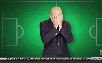 La jugada peligrosa: Tomás Boy, 'Crónica de una muerte anunciada'