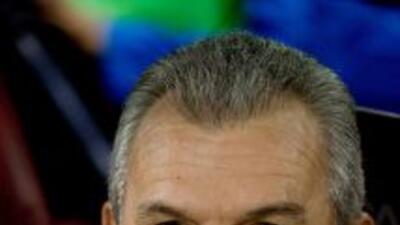 Al 'Vasco' le pareció excesivo el resultado ante el Sevilla.