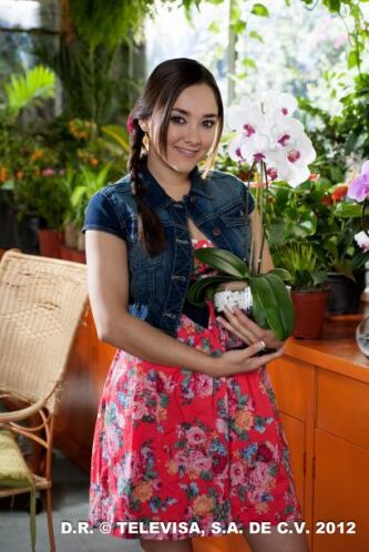 En la categoría de Mejor actriz juvenil quedó nominada Sherlyn por su ac...
