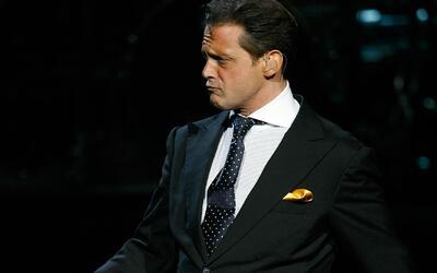 Luis Miguel hizo caso omiso a la decisión de un juez y ahora está en ser...