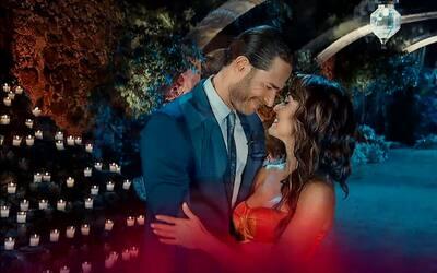 Angelique Boyer y Sebastián Rulli te invitan a tener una 'Cita con Cupido'