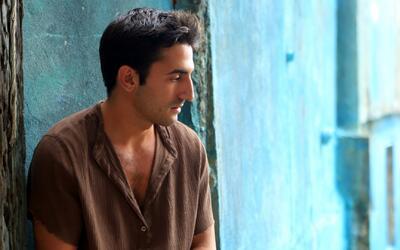 """Lucas Quintana rompe moldes en el cine con """"The Vessel"""""""