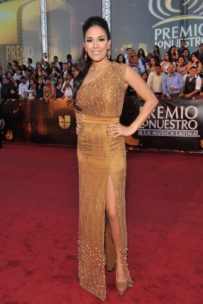 ¿Te fijaste que Karla siempre está a la moda? Ella está pendiente de las...