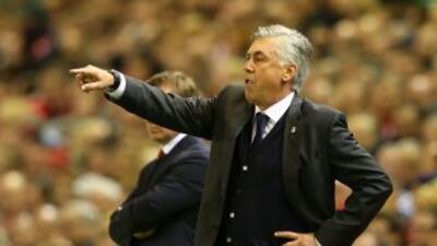 Carlo Ancelotti ya está listo para enfrentar al Barcelona el fin de semana.