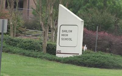 Evacuan escuela en Gwinnett