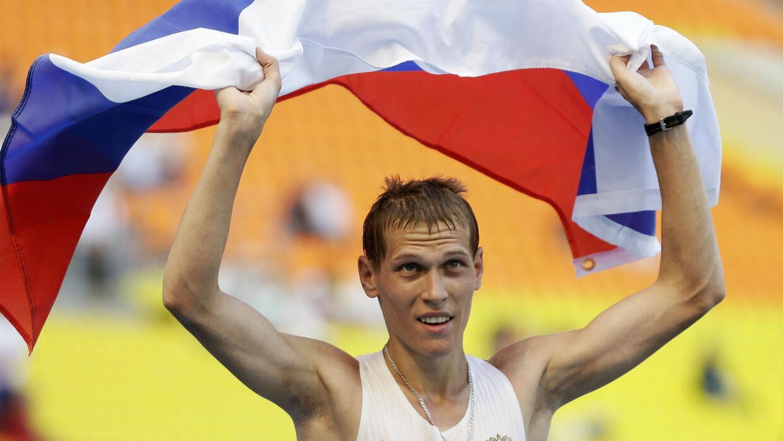 Rusia no participó en las pruebas de atletismo de Río 2016.