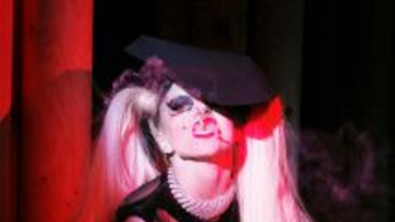 Lady Gaga rompió un contrato con una empresa que presentaba tendencias h...
