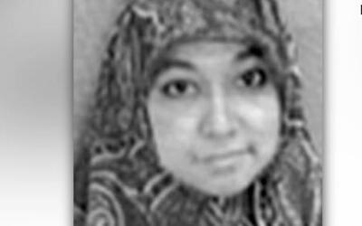 ¿Quién es Lady Al Qaeda?