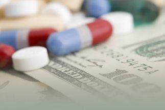 No gastes de más al comprar tus medicamentos.