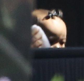 Notamos también el nuevo corte de pelo de la pequeña. Más videos de Chis...