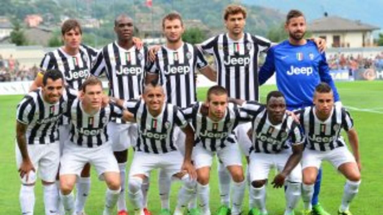 La 'Vecchia Signora' fue el equipo que más sumó en ganancias económicas...