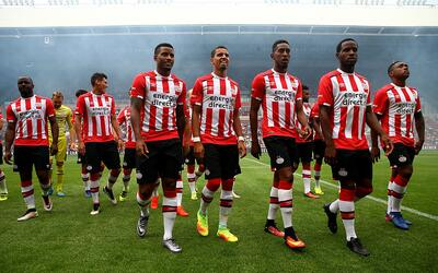 PSV derrotó 3-1 al Excelsior