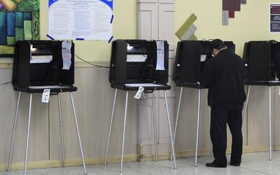 Derechos del votante y requisitos para votar en las elecciones municipal...