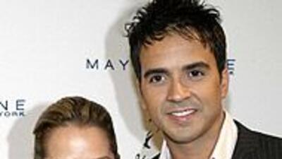 Adamari López habló sobre su rompimiento con el cantante Luis Fonsi en u...