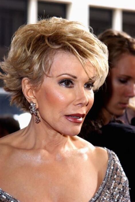 Además era muy querida por los famosos y también por el público.