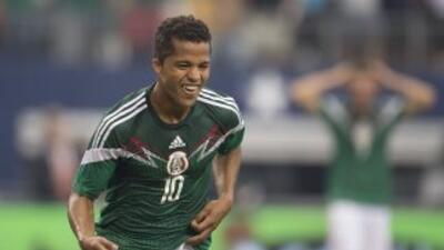 La selección mexicana busca dejar atrás sus dudas de cara al Mundial de...