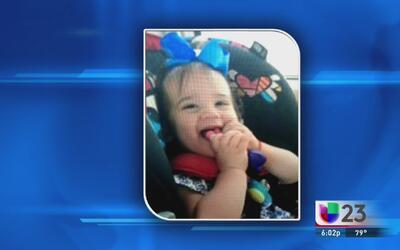 Continúa investigación por bebé muerta en Hialeah