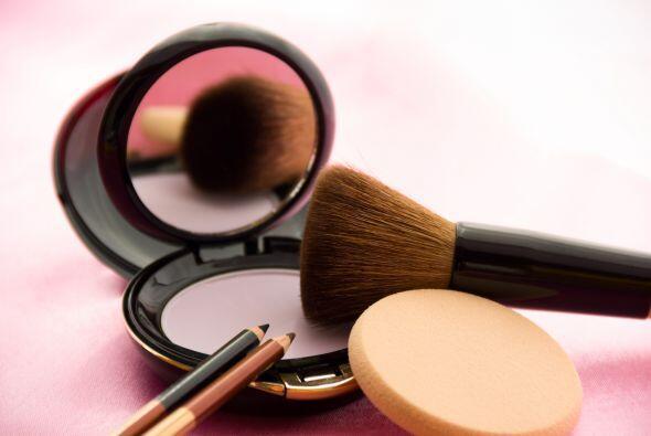 Además, es importante que uses productos de calidad, pues de nada...