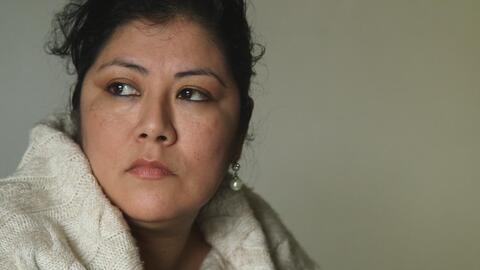 Violación de un sueño: La historia de Erika Morales