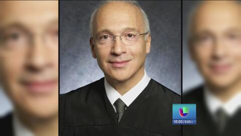 Juez cuestionado por presidente Trump determinará destino del dreamer de...