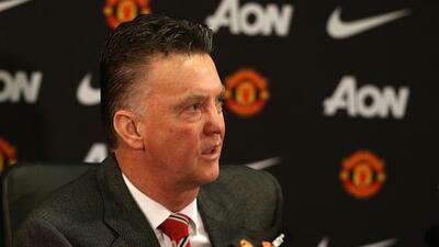 El técnico del Manchester United no está de acuerdo con que lo sancionen...