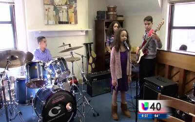 Escuela comunitaria de música en Raleigh podría desaparecer por falta de...