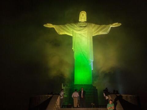 Brasil es el país más extenso de Latinoamérica y ta...