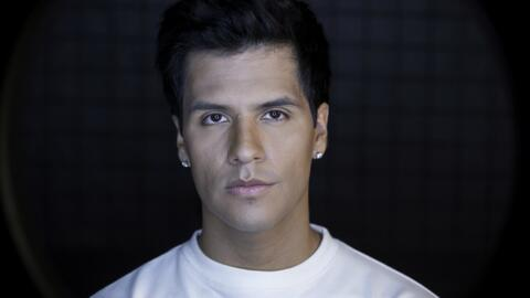 Luis Alberto Aguilera quiere lanzarse al mundo de la música en inglés y...