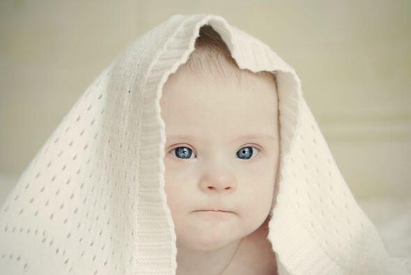 El bebé se debe sentir amado, como cualquier bebé así que es importante...