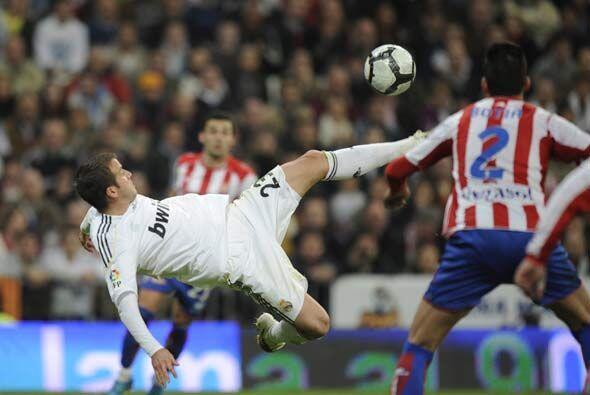 Tuvo pocas oportunidades de gol y no las supo aprovechar ante un rival b...