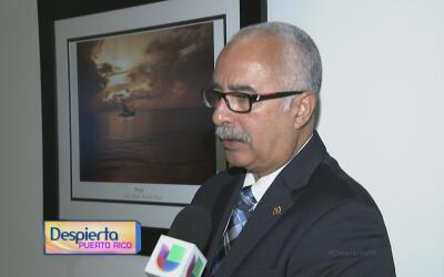 El secretario de Hacienda de Puerto Rico afirma que armarán un plan de p...
