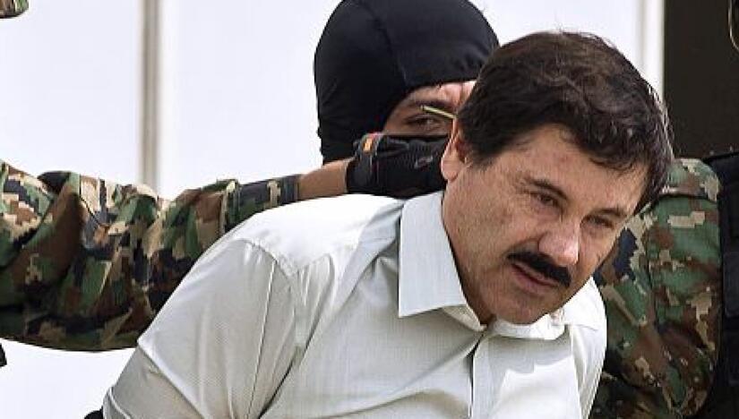 Abogados de 'El Chapo' ganan otro amparo en favor del capo